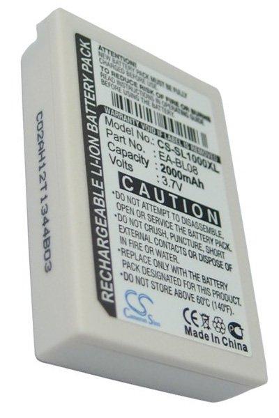 BTC-SL1000XL battery (2000 mAh)