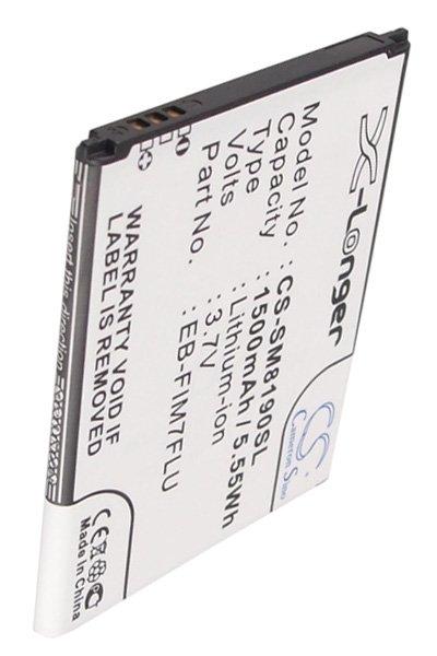 BTC-SM8190SL battery (1500 mAh)