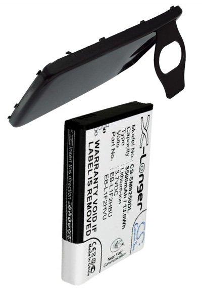 3500 mAh (Black, NFC)