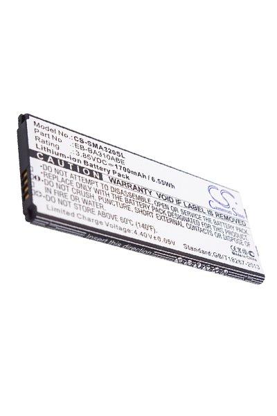 BTC-SMA320SL battery (1700 mAh)