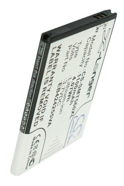 BTC-SMT560XL batterie (1100 mAh)