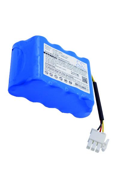 BTC-SRT140SL battery (2500 mAh, Blue)