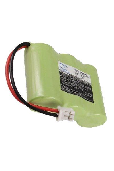 BTC-SX100CL batteri (600 mAh)