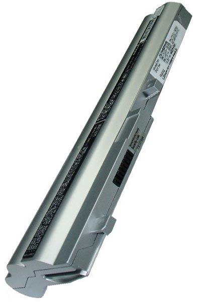 6600 mAh (Silber)