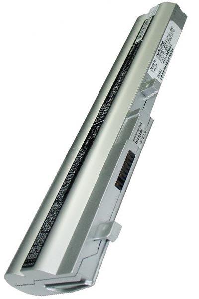 4400 mAh (Silber)