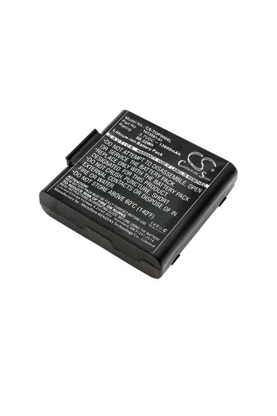 BTC-TOP500XL bateria (13600 mAh, Preto)