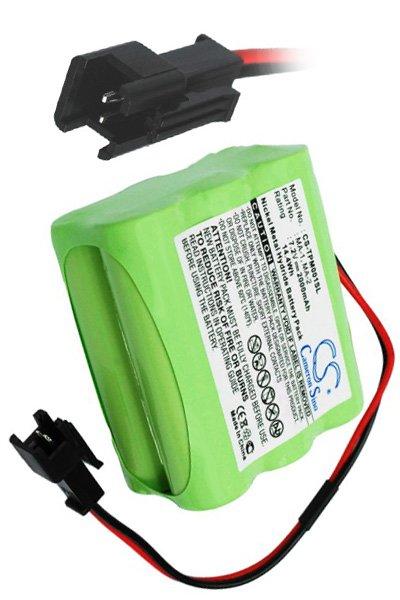 BTC-TPM001SL battery (2000 mAh)