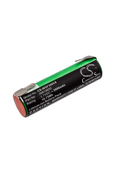 BTC-WGF300VX batteri (2900 mAh, Blå)