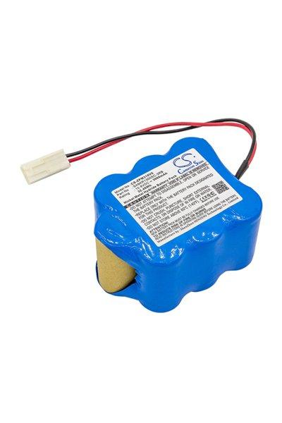 BTC-ZPM310VX battery (3000 mAh, Blue)