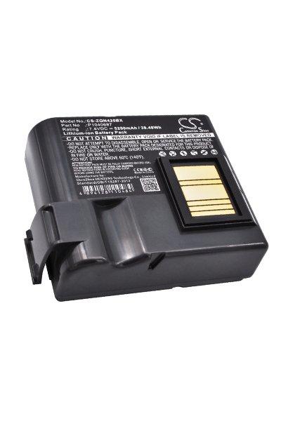 5200 mAh batería (Negro)