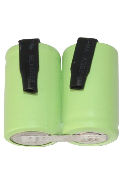 BTE-23A-T_2.4 battery (1100 mAh)