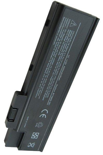 BTE-ACER_4000 batéria (4400 mAh)