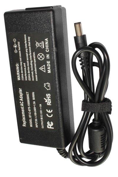 BTE-ADPT-15-5-01 75W Netzadapter (15V, 5A)