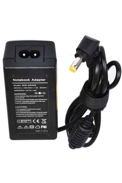 BTE-ADPT-19-1.58-01-BL 30W Netzadapter (19V, 1.58A)