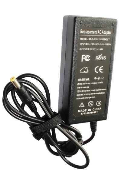 BTE-ADPT-19-3.42-02 65W Netzadapter (19V, 3.42A)