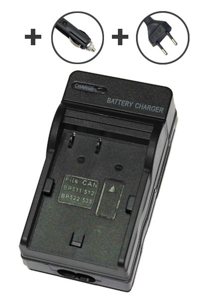 5.04W battery charger (8.4V, 0.6A)