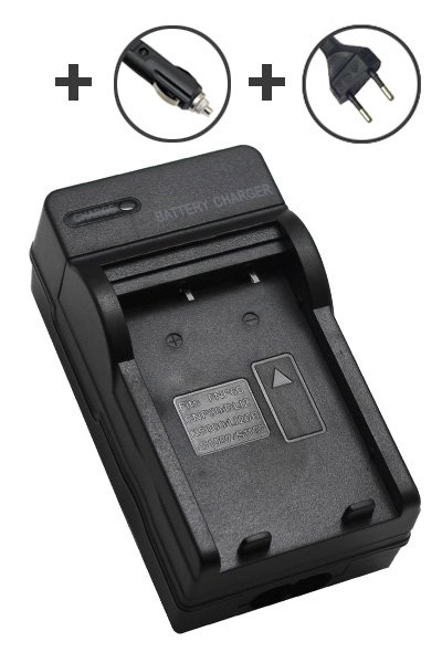2.52W battery charger (4.2V, 0.6A)