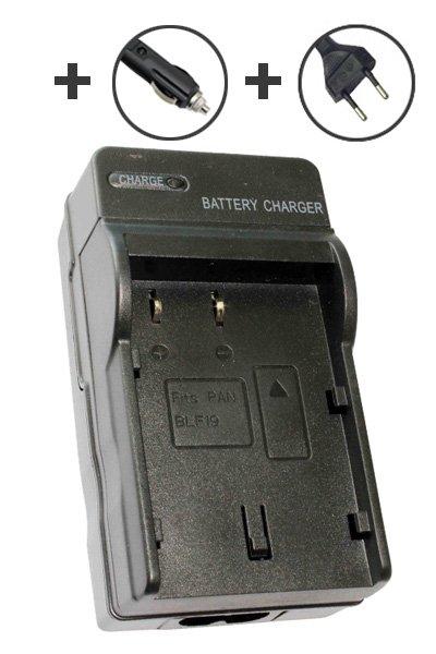 5W caricabatteria (8.4V, 0.6A)