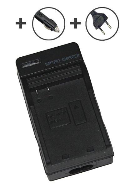 5.04W зарядное устройство (8.4V, 0.6A)