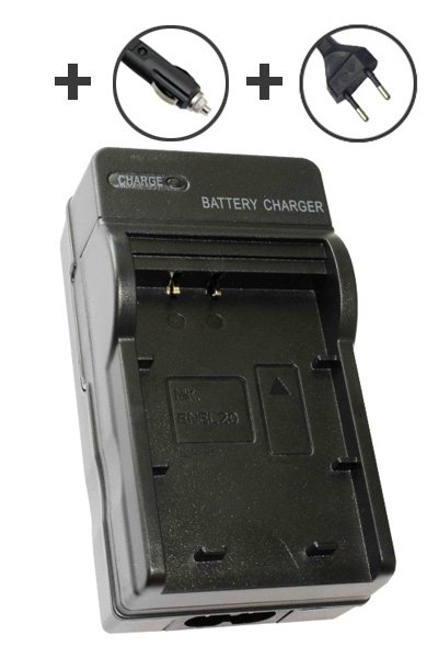 5W battery charger (8.4V, 0.6A)