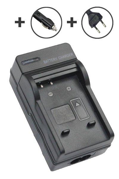 BTE-ADPT-IA-BH125C 2.52W batterilader (4.2V, 0.6A)