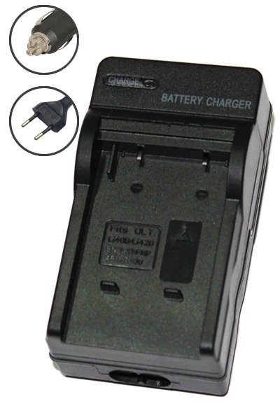BTE-ADPT-LI-40B 2.52W battery charger (4.2V, 0.6A)