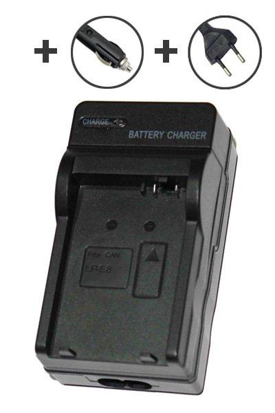 BTE-ADPT-LP-E8 5.04W Batterieladegerät (8.4V, 0.6A)