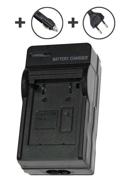 2.52W baterijos įkroviklis (4.2V, 0.6A)