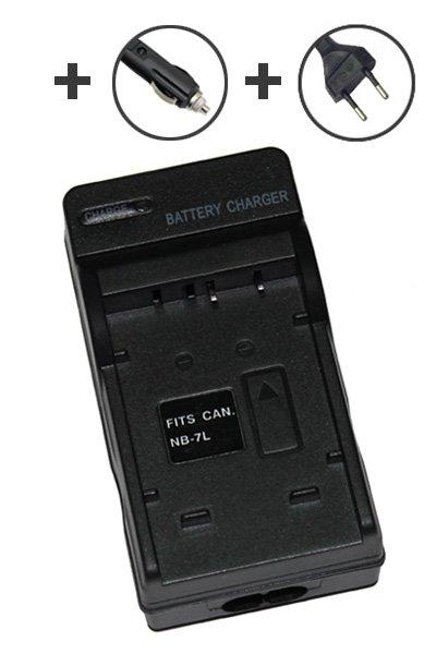 5.04W baterijos įkroviklis (8.4V, 0.6A)