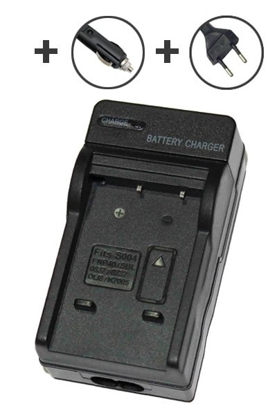 BTE-ADPT-NP-40 2.52W battery charger (4.2V, 0.6A)