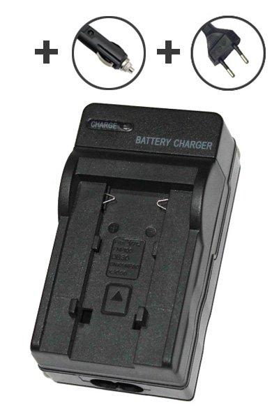2.52W batteriladdare (4.2V, 0.6A)