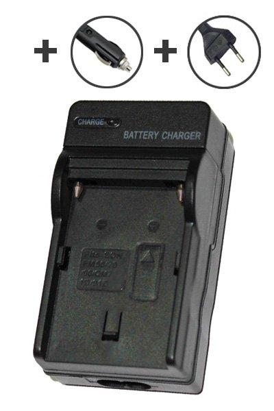 5.04W acculader (8.4V, 0.6A)