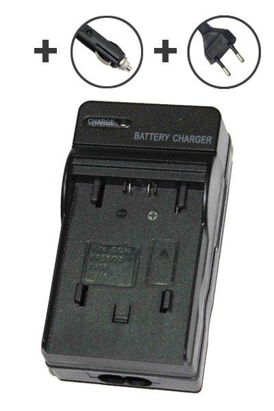BTE ADPT NP FV100 5.04W Batterieladegerät (8.4V, 0.6A)