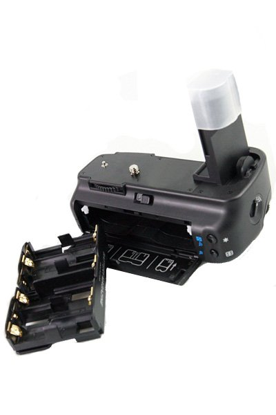 BG-E2 compatible Battery grip