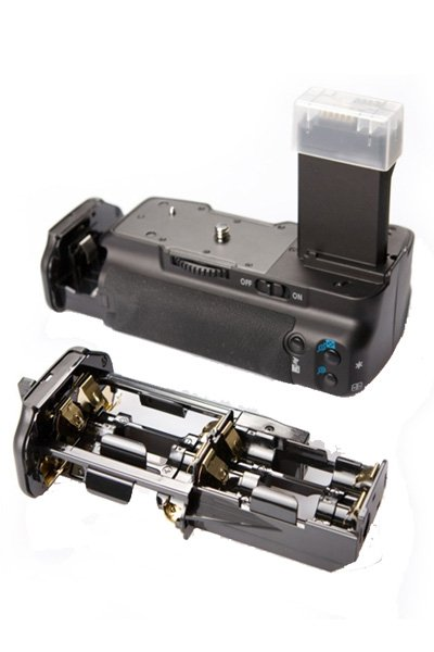 BG-E5 kompatibilní Battery grip