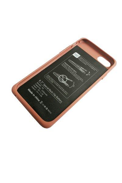 2500 mAh Externes Pack (Pink)