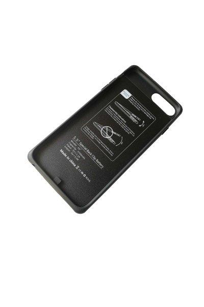 3700 mAh External pack (Black)