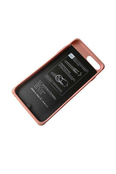 3700 mAh External pack (Pink)