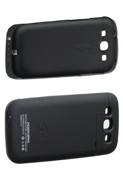 External pack (2200 mAh) for AT&T Galaxy S3