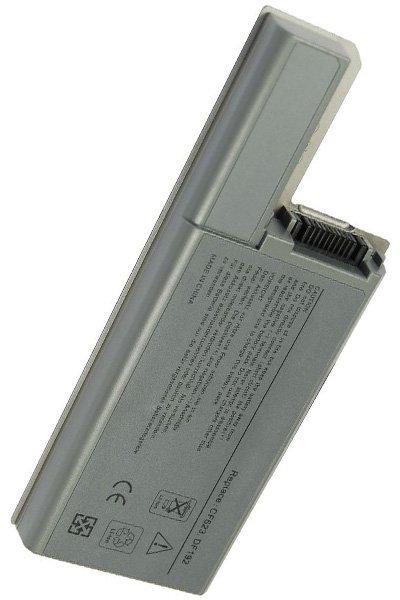 4400 mAh (Metallisk grå)