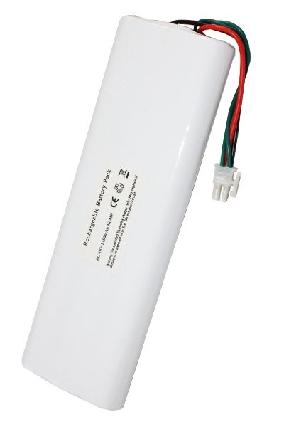 BTE-HAT-18_2100_NI-MH battery (2100 mAh)