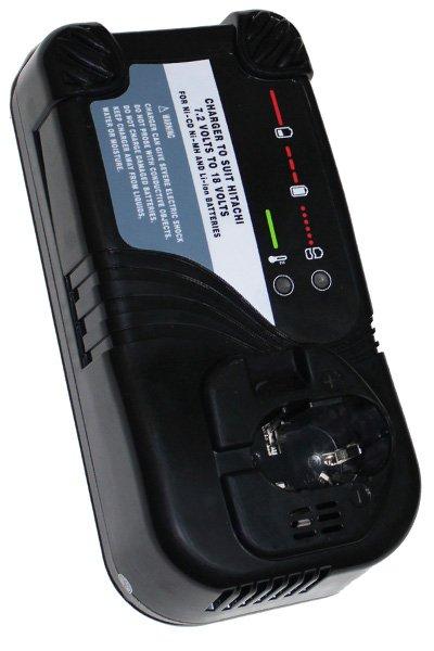 BTE-HIT-CH01 72W Batterieladegerät (7.2 - 18V, 1.5A)