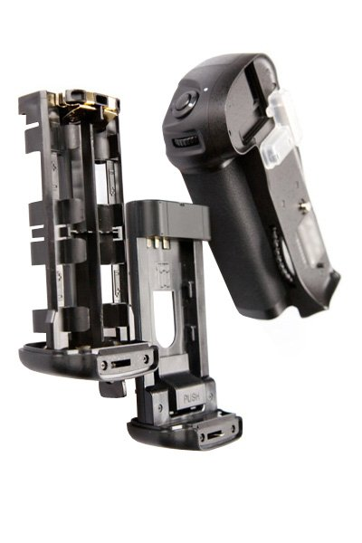 MB-D10 compatible Battery grip
