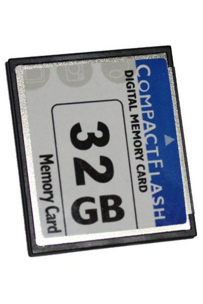 CompactFlash 66x 32 GB Speicherkarte / USB-sticks