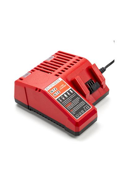 54W Batterieladegerät (14.4 - 18V, 3A)