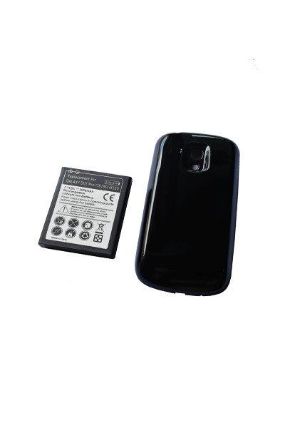3500 mAh battery (Black)