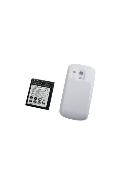 BTE-SAM-8190_H-WHITE battery (3500 mAh, White)