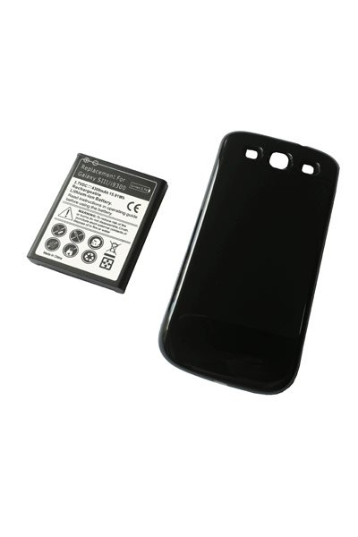 BTE-SAM-9300-NFC_H-BLACK battery (4300 mAh, Black, NFC)