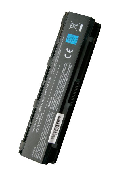 Toshiba Satellite P70-ABT2G22 (8800 mAh)