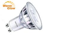 GU10 spot WarmGlow lemputė
